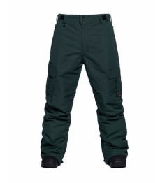 Pantalones Horsefeathers Howel 15 verde oscuro 2020/21 vell.L
