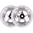 Ruedas Proto Plasma 110mm Star Light 2pcs