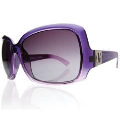 Gafas Electric Velveteen purple fade 2012