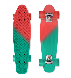 Skateboard Street Surfing BEACH BOARD Color Vision
