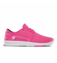 Etnies explorador de color rosa / blanco / rosa 2017 vell.EUR40