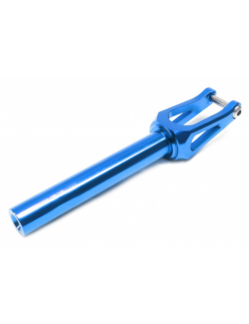 Blunt CNC iHIC V2 tenedor azul