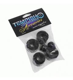 Montajes antivibración TEMPISH 92A para LONGBOARD
