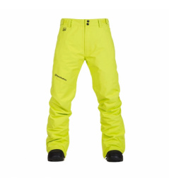 Pantalones Horsefeathers Spire lime 2019/20 vell.XS