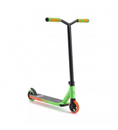 Patinete freestyle Blunt One S3 VERDE / NARANJA