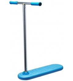 Trampolín scooter Indo PRO 750mm azul
