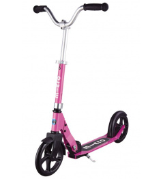 Patinete plegable Micro Cruiser Pink