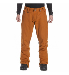 Pantalones Nugget Charge D rusttop ripstop 2019/20 vell. S