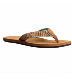 Chanclas Reef Gypsylove teal 2017 mujer vell.EUR37,5