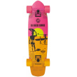 Cruiser Dusters Endless Summer Cruiser yel/org/pin vell.31