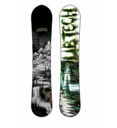 Tabla de snowboard Lib Technologies Skunk Ape HP C2 2019/20 vell.161WIDE