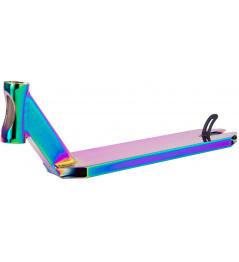 Deska Striker Lux 500mm rainbow + griptape zdarma