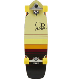 Ocean Pacific Dawn Surfskate (32 "