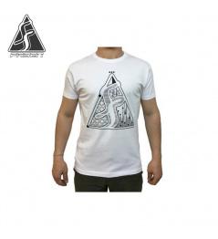 Camiseta Fasen Baltic logo M