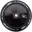 Rueda Blunt Hollow 120mm negro