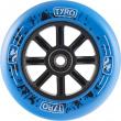 Rueda Longway Tyro Nylon Core 110mm azul