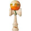 Kendama KROM Unity Equilibrium Naranja