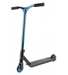 Patinete Freestyle Blazer Pro Outrun FX Azul Cromo