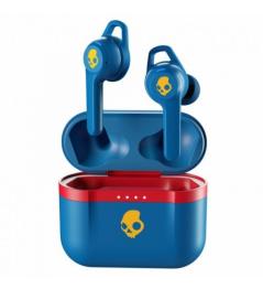 Sluchátka SkullCandy Indy Evo True Wireless In-Ear blue 2021