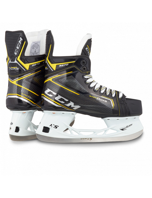 Brusle CCM Super Tacks 9370 JR