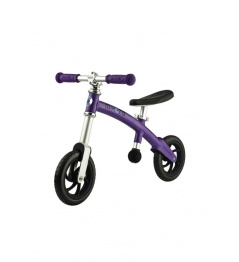Micro G-Bike Light Purple