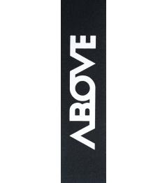 Griptape Above Big Logo negro