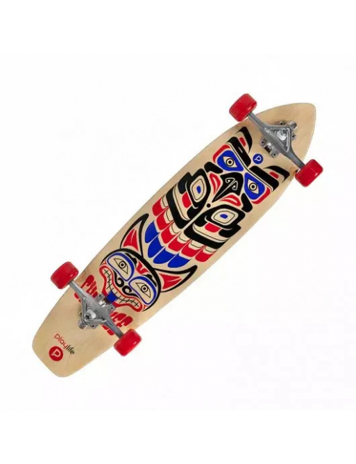 "Longboard Playlife Cherokee 36x8.75"""
