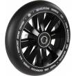 Rueda Revolution Supply Twin Core 110mm negro