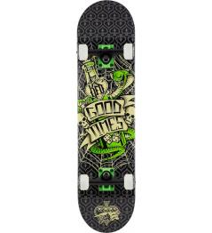 "KFD Skateboard Young Gunz 7.825 ""Tatuaje Serpiente"