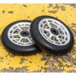 Ruedas UrbanArtt Civic 110x24mm Raw 2pcs