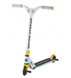 Freestyle Scooter Micro Trixx 2.0 blanco
