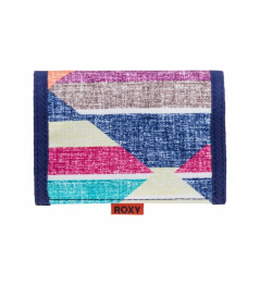 Roxy Small Beach Wallet 064 nle6 desert point geo combo electri 2016 mujeres