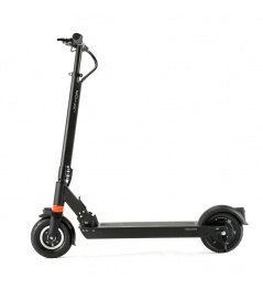 Scooter eléctrico Joyor F3 negro