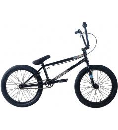 "Bicicleta BMX Colony Sweet Tooth Pro 20 ""2020 Freestyle (20.70"" | Negro)"