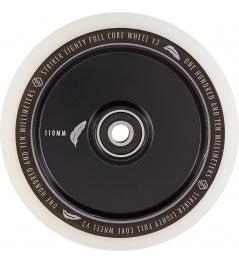 Wheel Striker Lighty Full Core V3 Blanco Negro