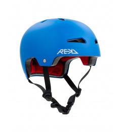 Casco REKD Elite 2.0 Azul L / XL 57-59cm