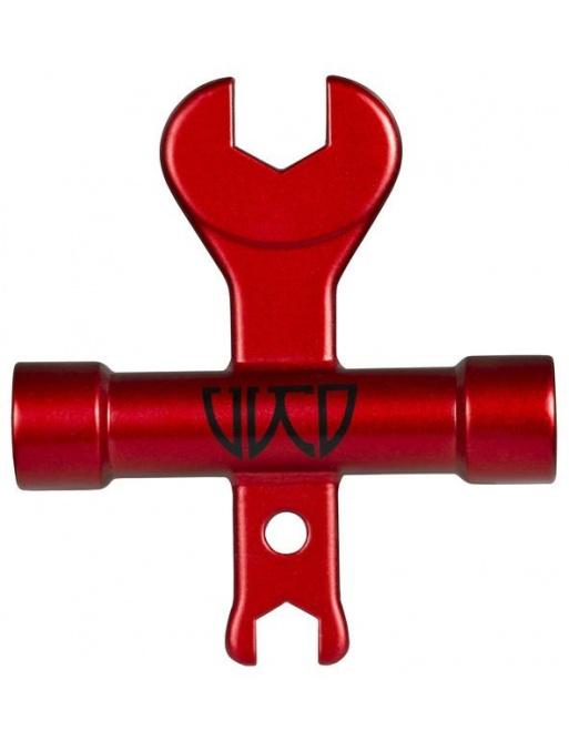 Multifunkční klíč Powerslide Wicked X Tool